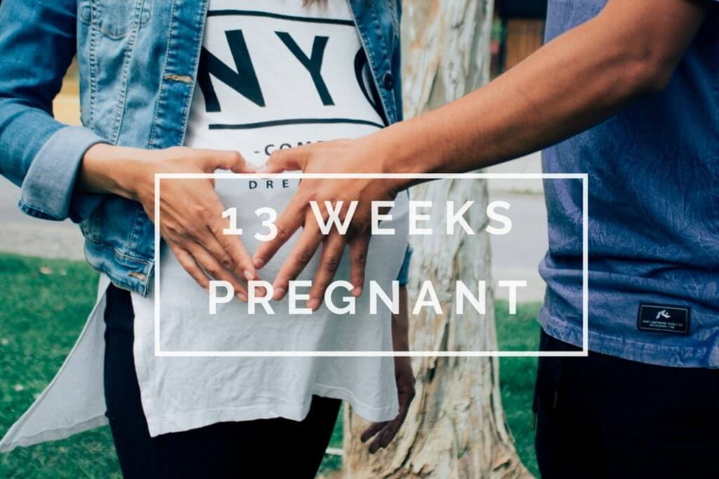 13-Weeks-Pregnant-Hero-Image