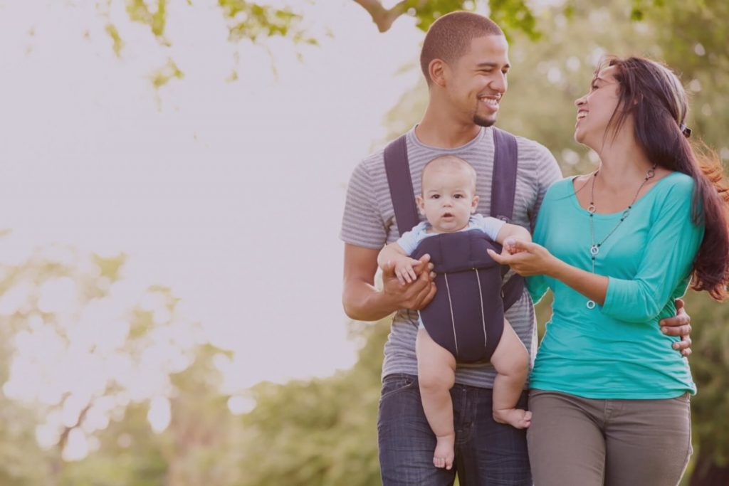 Best baby Carrier for dad-featured Image