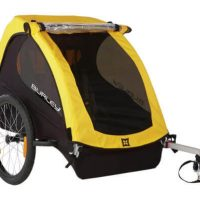 Burley-Bee-Bike-Trailer-Reviews-Image