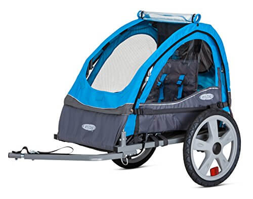 Instep-bike-trailer-reviews