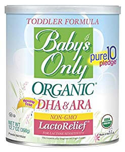 Baby's Only LactoRelief
