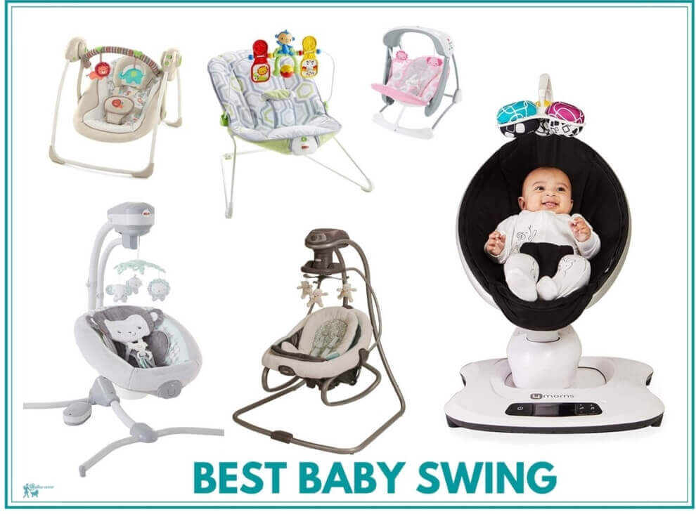 Best-Baby-Swing-Reviews-For-2020