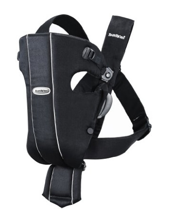 Best-Comfortable-Baby-Carrier
