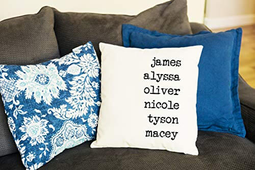 Best-Gifts-For New-Moms-And-Dads-Custom-Pillow