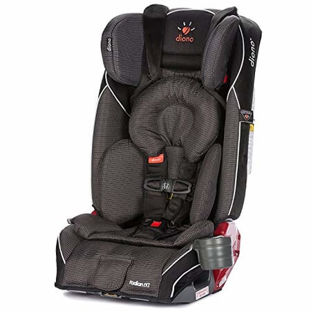 Diono-Radian-RXT-Best-Convertible-Car-Seat-For-Small-Cars