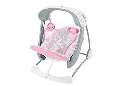 Fisher-Price-Deluxe-Take-Along-Swing-And-Seat
