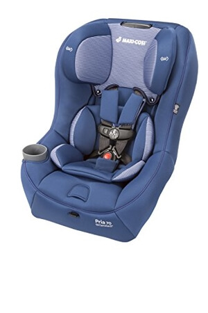Maxi-CosiPria-70-with-Tiny-Fit -Best-Infant-Car-Seat-For-Small-Cars​
