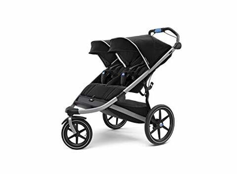 Thule-Urban-Glide-2-Double-Jogging-Stroller