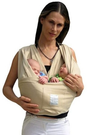 Twin-Baby-Wrap