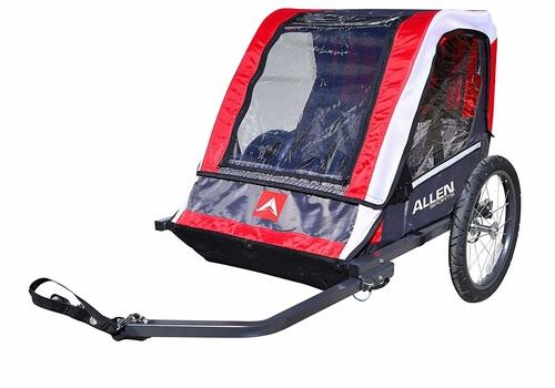 allen-sports-bike-trailer