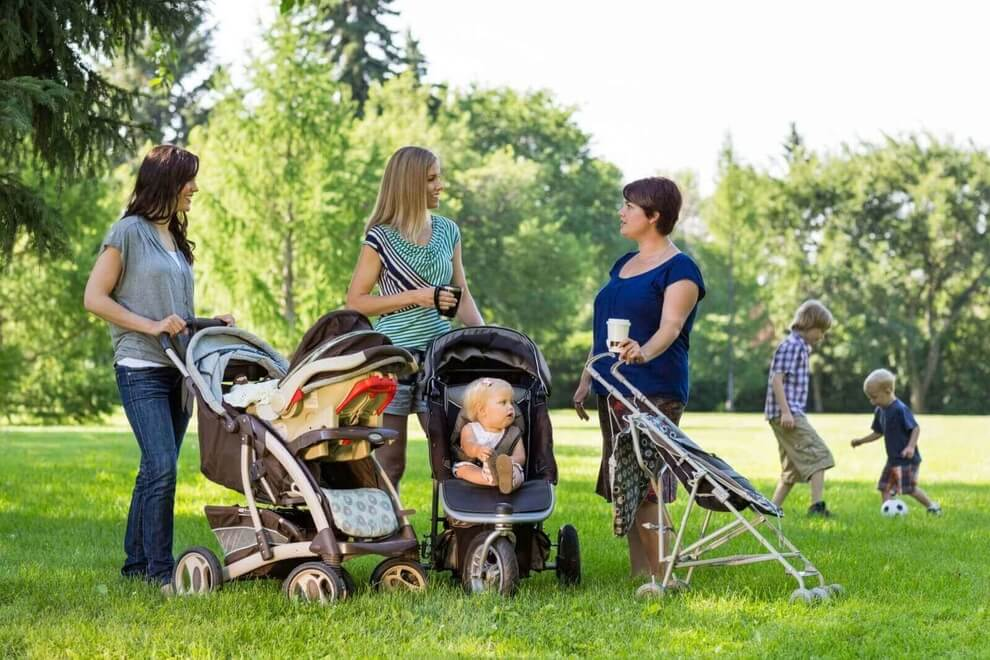 best-baby-strollers-with-car-seat