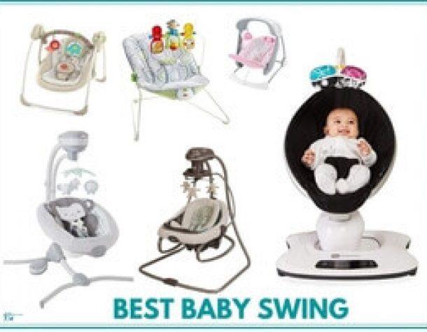 best-baby-swing-reviews-2020